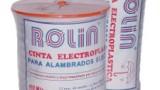 Rollos y cintas electroplásticas